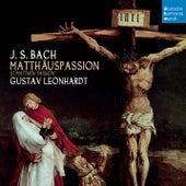 J.S. Bach: Matthäus-Passion BWV 244 von Various Artists