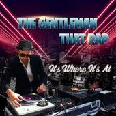 The Gentleman That Rap von Various Artists