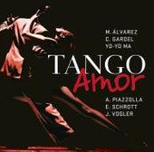 Tango Amor von Various Artists