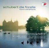 Schubert: Die Forelle - Trout Variations von Jan Vogler
