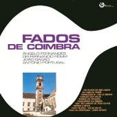 Fados de Coimbra by Vários Artistas