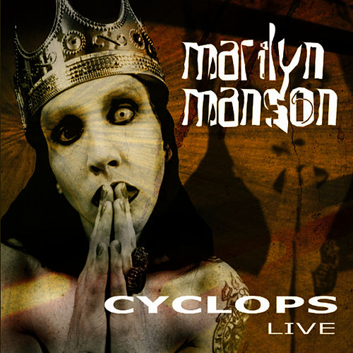 The Best of Marilyn Manson (Live), Vol. 1 by Marilyn Manson
