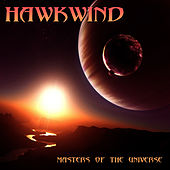 The Best of Hawkwind de Hawkwind