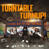 Turntable Turn Up de Various Artists