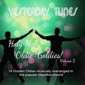 Holy Moly Oldie Goldies, Vol. 3 by Yesterday Tunes