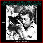 Lost In Chanson Vol 1 de Serge Gainsbourg