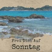 Freu Dich Auf Sonntag von Various Artists