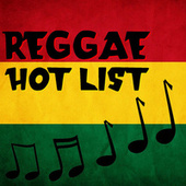 Reggae Hot List by Various Artists