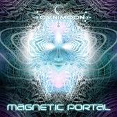 Ovnimoon – Magnetic Portal by Ovnimoon
