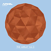 Nang Presents The Array Volume 3 by Various Artists