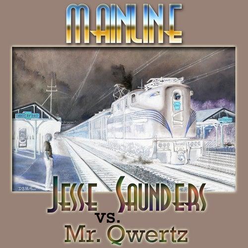 MainLine by Jesse Saunders