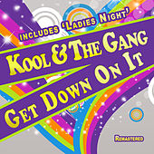 Get Down On It de Kool & the Gang
