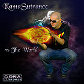 KamaSutrance Vs The World by Various Artists