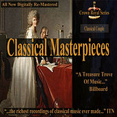 Classical Couple - Classical Masterpieces by Various Artists
