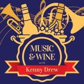 Music & Wine with Kenny Drew by Kenny Drew