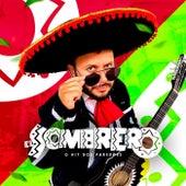 O Hit dos Paredões von Sombrero