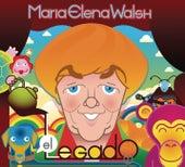 Maria Elena Walsh, El Legado (Para Grandes y Chicos) de Maria Elena Walsh