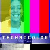Technicolor de Cj Mickens