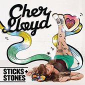 Sticks & Stones de Cher Lloyd