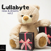Relax and Dreams Vol.2 de Lullabyte