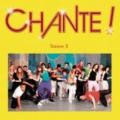 Chante BO : Saison 3 Volume 1 de Priscilla