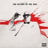 The Return Of The Don by Young Don