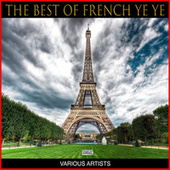 The Best Of French Ye Ye by Various Artists