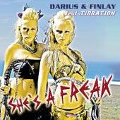 She's A Freak von Darius & Finlay
