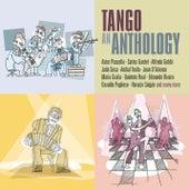 Tango - An Anthology de Various Artists