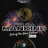 For All Mankind End of the Year Edition 2020 de Various Artists