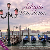 Adagio Veneziano de Various Artists
