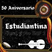 50 Aniversario de Estudiantina Azul y Oro de la ENP 2