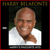 Harry's Favourite Hits by Harry Belafonte