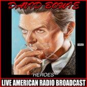 Heroes (Live) von David Bowie
