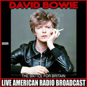 The Battle Of Britain (Live) by David Bowie