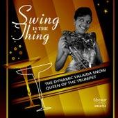 Swing is the Thing de Valaida Snow