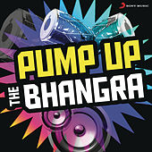 Pump Up The Bhangra de Various Artists