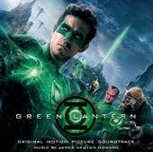 Green Lantern by James Newton Howard