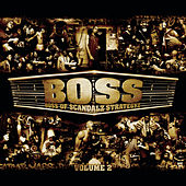 Maxi Boss # 1 de The Boss