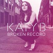 Broken Record Remixes de Katy B