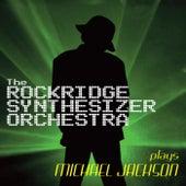 Synthesizer Plays Michael Jackson von Rockridge Synthesizer Orchestra