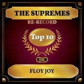 Floy Joy (Re-recorded) (UK Chart Top 40 - No. 9) de The Supremes