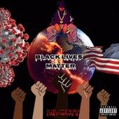 Black Lives Matter de Lil Matt