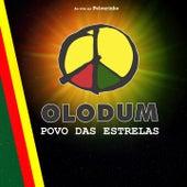 Povo das Estrelas (Ao Vivo) by Olodum