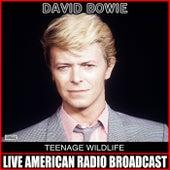 Teenage Wildlife (Live) von David Bowie