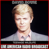 Teenage Wildlife (Live) de David Bowie