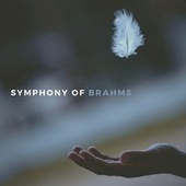 Symphony of Brahms by Berliner Philharmoniker