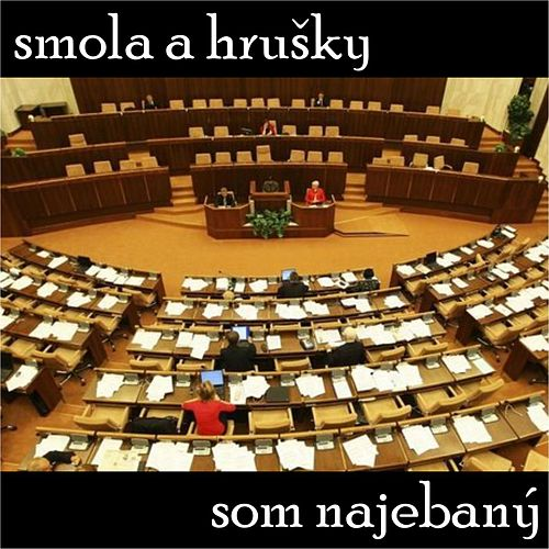 Som Najebany by Smola A Hrusky