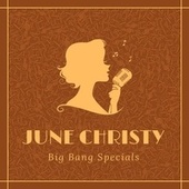Big Band Specials von June Christy