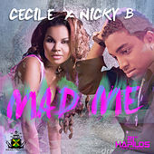 Mad Me by Cecile